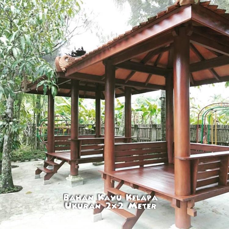 Gazebo Glugu Rembang ☎ 0852-2748-6411